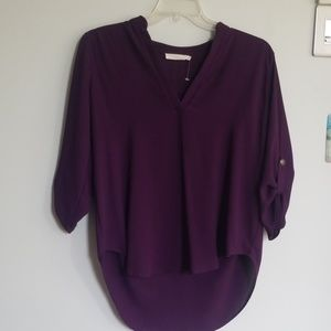Anthroplogie blouse